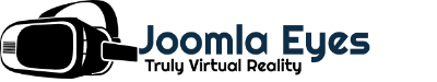 Joomla Eyes – Truly Virtual Reality